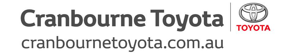Toyota Cranboune 950x175