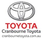 Cranbourne Toyota