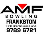 AMF Bowling 150x134