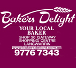 Bakers Delight 150x134