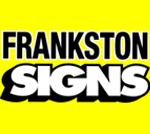 Frankston Signs 150x134
