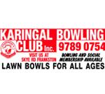 LJFC Karingal Bowling Club 150x134