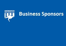 2018 Business Sponsors Required